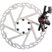 Clarks CMD - 17 Mechanical Disc Brake + Rotor