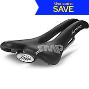 Selle SMP Dynamic Black Bike Saddle