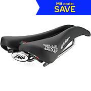 Selle SMP Glider Black Bike Saddle