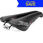 Selle SMP T1 Black Triathlon Saddle