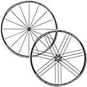 Campagnolo Shamal Ultra C17 Wheelset - 2 Way Fit