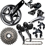 Shimano Dura-Ace R9100 11 Speed Road Groupset