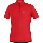 Gore Bike Wear E Jersey AW16