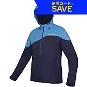 Endura SingleTrack Softshell Jacket