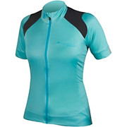 Endura Womens Hyperon Short Sleeve Jersey 2017