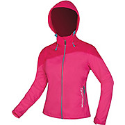 Endura Womens SingleTrack Softshell Jacket 2017