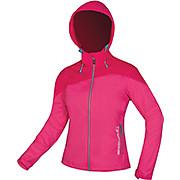 Endura Womens SingleTrack Softshell Jacket 2017