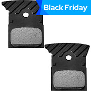Shimano L04C Metal Disc Brake Pads