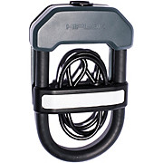 Hiplok DXC Wearable Bicycle Lock with Cable