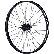 Stolen Rampage 24 Rear BMX Wheel