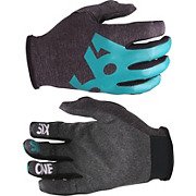 SixSixOne Comp Air Glove