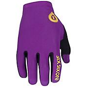 SixSixOne Raji MTB Cycling Gloves
