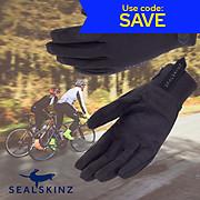 SealSkinz Dragon Eye Road Gloves AW16
