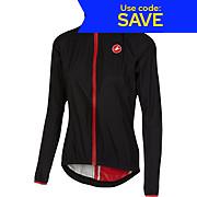 Castelli Womens Riparo Jacket 2017
