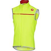 c083b1a9c Castelli Perfetto Vest 2017. Yellow Fluo. Light Black