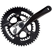Miche Team Evo Max 10sp Road Double Crankset