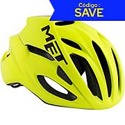 MET Rivale Helmet 2018