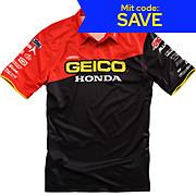 100 Geico Honda Team Pit Shirt