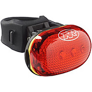 Nite Rider TL 5.0 SL Rear Light