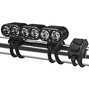 Gemini Titan 4000L Light Set 8-Cell