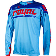 Royal Victory Race LS Jersey 2017