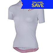 Castelli Womens Bellissima Jersey SS17