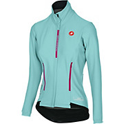 Castelli Womens Perfetto Long Sleeve Jacket SS17