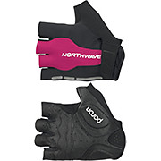 Northwave Womens Flash Short Gloves