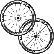 Mavic Cosmic Pro Carbon Clincher Road Wheelset 2017
