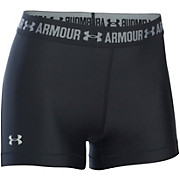 Under Armour Womens UA HeatGear Armour Shorty SS17