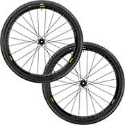 Mavic Crossmax Pro Carbon MTB Wheelset - Boost