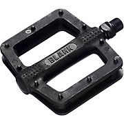 Blank Compound Nylon Pedals