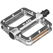 Blank Compound Alloy Pedals