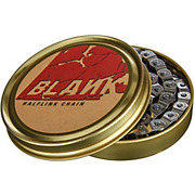 Blank 410 Chain with Halflink
