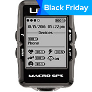 picture of Lezyne Macro GPS
