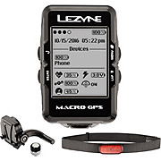 Lezyne Macro GPS HRSC Loaded