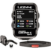 Lezyne Micro Colour  GPS HRSC Loaded