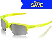100 SpeedCoupe Sport Sunglasses - Smoke Lens