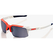 100 SpeedCoupe Sport Sunglasses - Smoke Lens