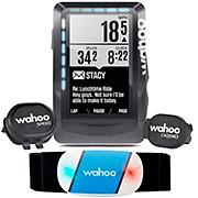 Wahoo ELEMNT GPS Cycle Computer Bundle