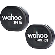Wahoo RPM Speed and Cadence Bundle