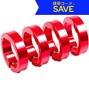 Sixpack Racing Lock-On Clamp Rings