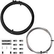 LifeLine Performance Brake Cable Set - Campagnolo