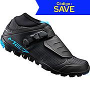 Shimano ME7 MTB SPD Shoes 2018