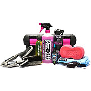 Muc-Off CRC Pro Cleaning Bike Kit 3 Exclusive