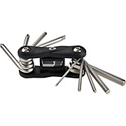 X-Tools 10 in 1 Folding Multi-tool