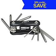 LifeLine Essential 10 in 1 Multi-Tool