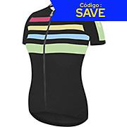 Dotout Womens Stripe Jersey SS17
