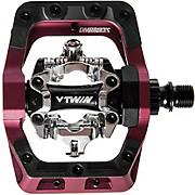 DMR V-Twin Clipless Mountain Bike Pedals