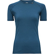 dhb Womens Merino Short Sleeve Base Layer